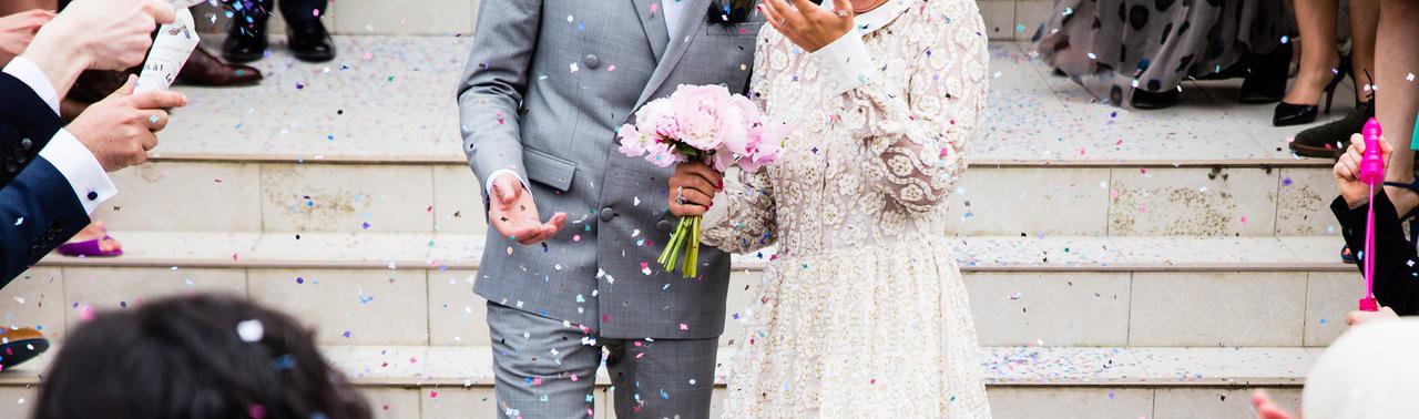 Santa Barbara Wedding Insurance