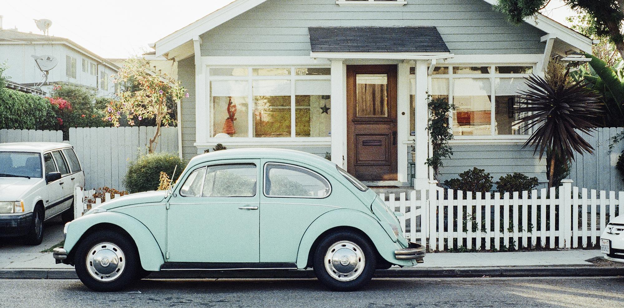Santa Barbara Auto Insurance