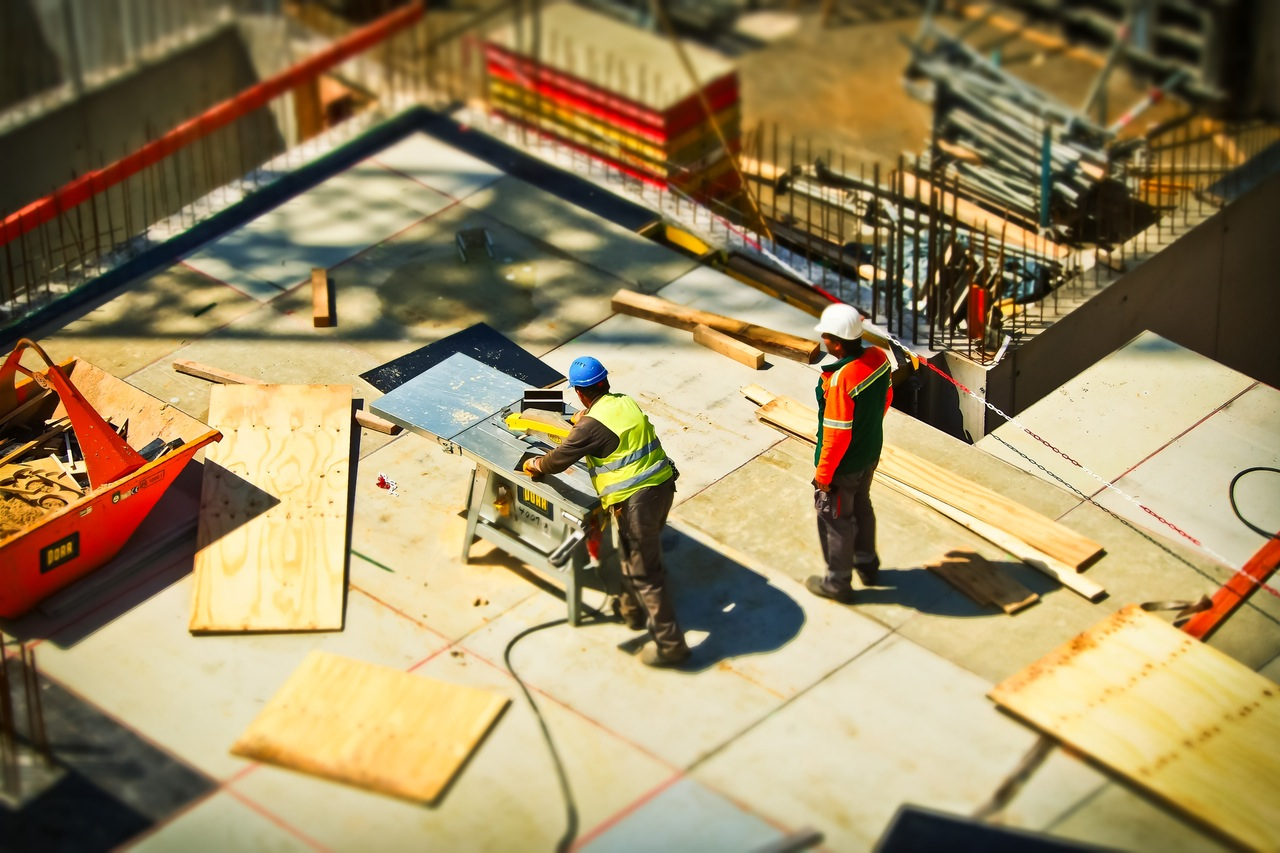 Worker's Compensation: The First 5 Things Every Business Needs To Know