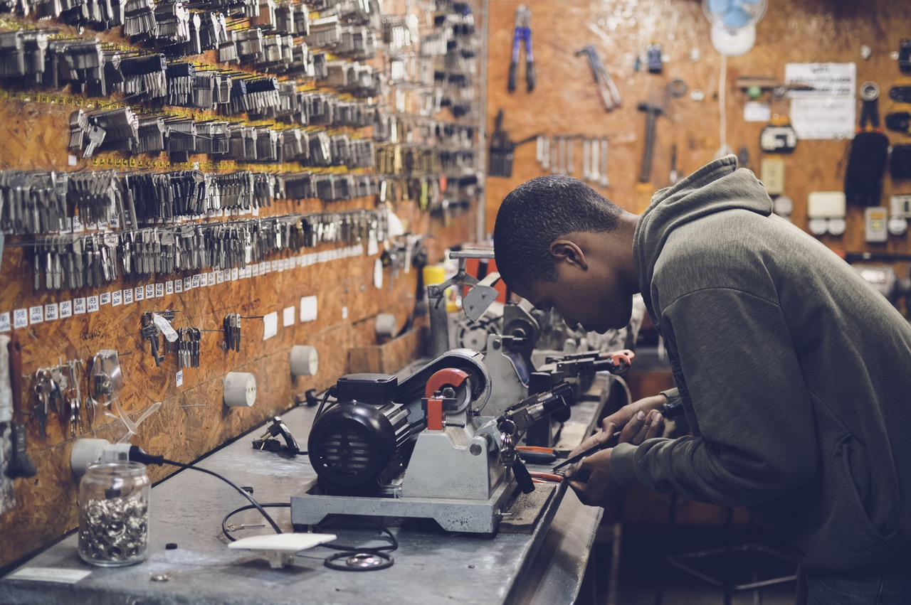 Worker's Compensation: 5 Ways To Prevent Injuries At Work